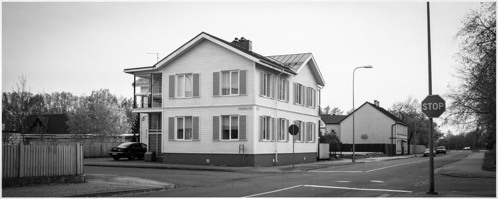 Karusselli 101, Pärnu