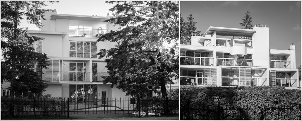 Lehe 1, Pärnu korterelamu 2
